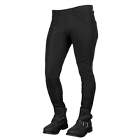 SS Comin in Hot Yogo Moto Womens Pants