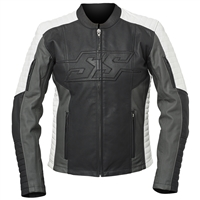 SS Hellcat Womens Leather Jacket