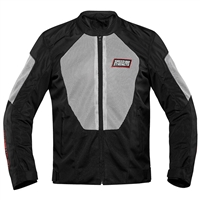 SS Hot Head Mesh Mens Jacket