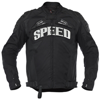 SS Insurgent Mens Jacket