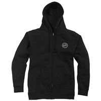 Speed and Strength Mens 6 Shooter Zip Hoody