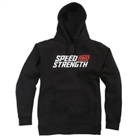 Speed and Strength Mens Racer Pullover Hoody