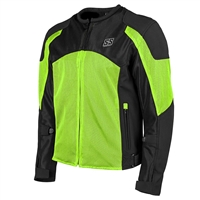 SS Midnight Express Mesh Mens Jacket