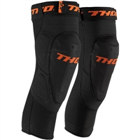 Thor Comp XP Black Knee Guard