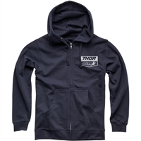 Thor Star Racing Chevron Zip Up