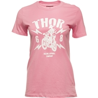 Thor Womens Lightening Tee