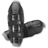 Thor Youth Quadrant Knee Black Guard