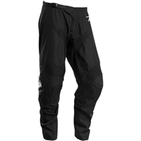 Thor Youth Sector Link Black Pant