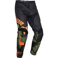 Thor Youth Sector Warbird Pant