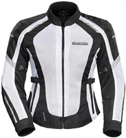 Tourmaster Women's Intake Air 5.0 Mesh Jacket