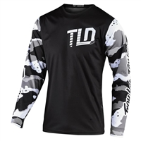 Troy Lee Designs GP Camo Jersey
