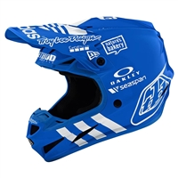 Troy Lee Designs SE4 Composite TeamHelmet