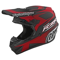 Troy Lee Designs SE4 Poly Polaris Helmet