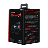 Uclear Motion 6 Infinity helmet system Single
