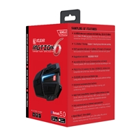 Uclear Motion 6 helmet audio system single