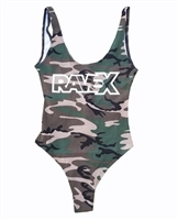 Womens Bodysuit