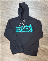 Womens RX Icon Hoody