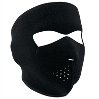 Zan Headgear Neoprene Full Mask