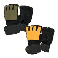 Century Striking Gloves