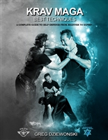 Krav Maga - Best Techniques - Book - PDF Version