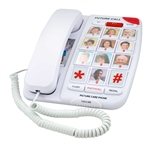 memory picture phone Alzheimer dementia seniors elderly future call