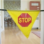 stop-sign-banner-to-deter-wandering