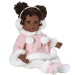 baby-doll-therapy-african-american-dark-black-skin-tone
