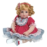 baby-doll-therapy for Alzheimer's and dementia