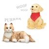 Joy For All senior comfort companion doll pet therapy joy for all dog cat