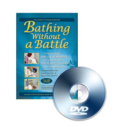 bathing-without-a-battle-dvd