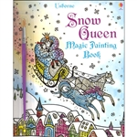 Adult magic painting book for Alzheimer's, dementia, stroke, Autism and Elderly. Christmas theme!
