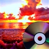 ocean sunrises ambient relaxing screensaver chill DVD