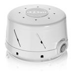 dohm sound machine sound conditioner by Marpac white and black The best and natural sound making making machine available for seniors, elderly with Tinnitus or insomnia
