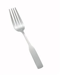 Winco Winston Salad Fork, Heavy Weight, (0016-06)