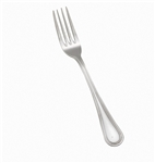 Winco Continental Salad Fork, Extra Heavy, (0021-06)
