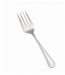 Winco Shangarila Cold Meat Fork, Extra Heavy, (0030-22)