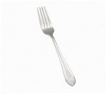 Winco Peacock Table Fork, Extra Heavy, (0031-11)