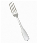 Winco Oxford Dinner Fork, Extra Heavy, (0033-05)
