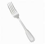 Winco Oxford Salad Fork, Extra Heavy, (0033-06)