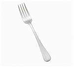 Winco Stanford Dinner Fork, Extra Heavy, (0034-05)