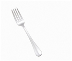 Winco Stanford Salad Fork, Extra Heavy, (0034-06)