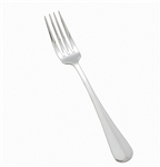 Winco Stanford European Table Fork, Extra Heavy, (0034-11)
