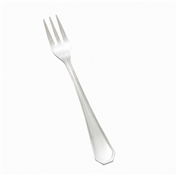 Winco Victoria Oyster Fork, Extra Heavy, (0035-07)