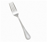Winco Deluxe Pearl Dinner Fork, Extra Heavy, (0036-05)