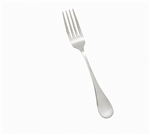 Winco Venice Table Fork, Extra Heavy, (0037-11)