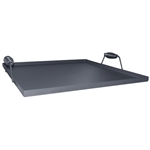 Tomlinson Lift-Off Steel Griddle - Fits 4-Burner, (1020450)