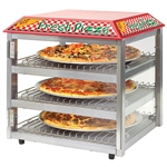 Tomlinson Industries Pizza Display Case, (1023226)