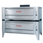 Blodgett Deck-Type Double Pizza Oven, (1048D)