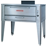 Blodgett Single Pizza Oven, (1048S)