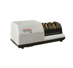 Edgecraft Chef's Choice M2000 2-stage Electric Knife Sharpener - NSF, (0200004)